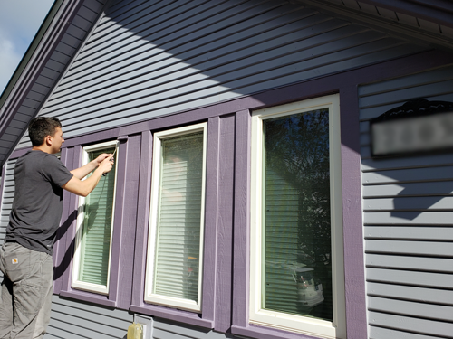 Exterior Home Painting Canby