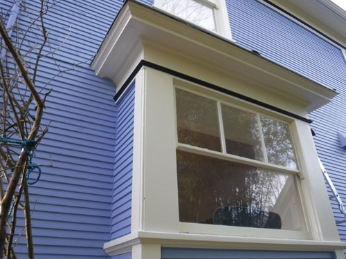 Exterior Home Painting McMinnville
