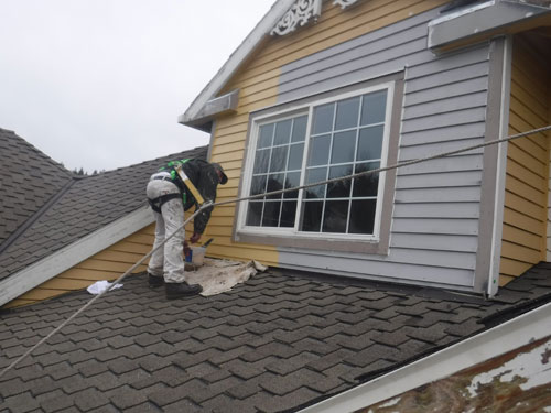 Exterior Home Painting Wilsonville