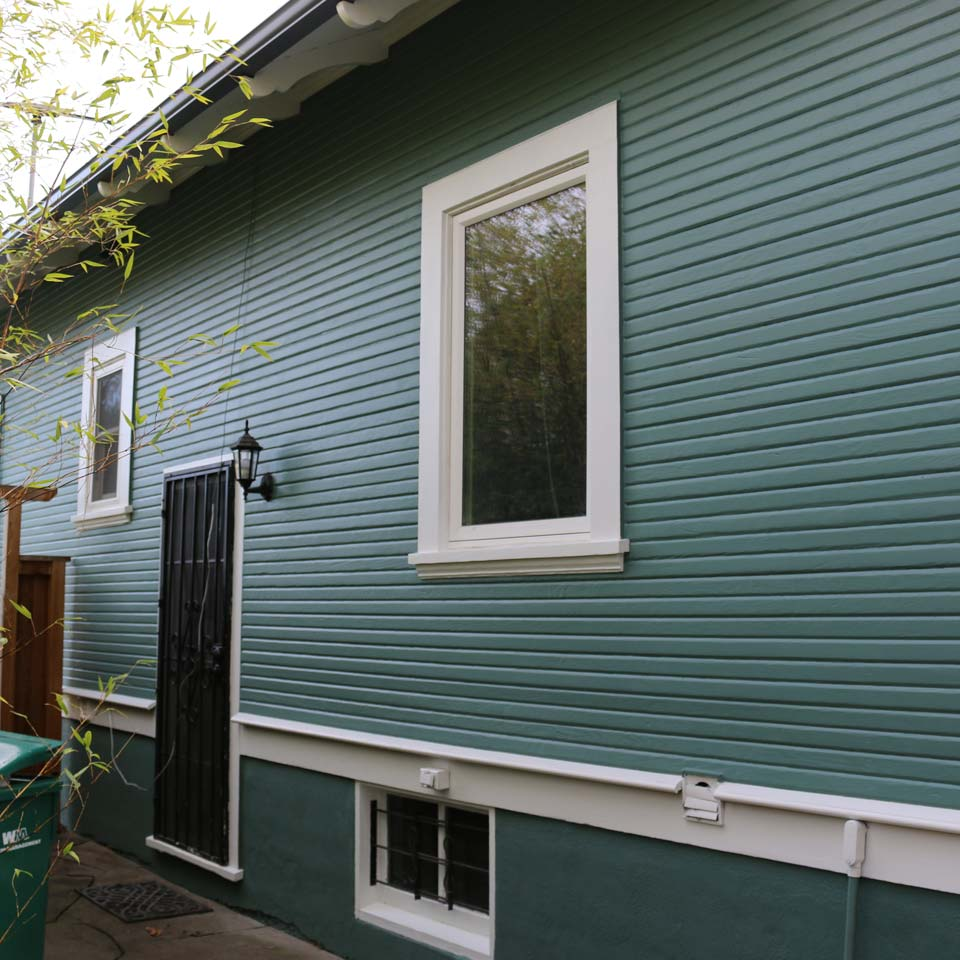 Best Exterior Paint Job