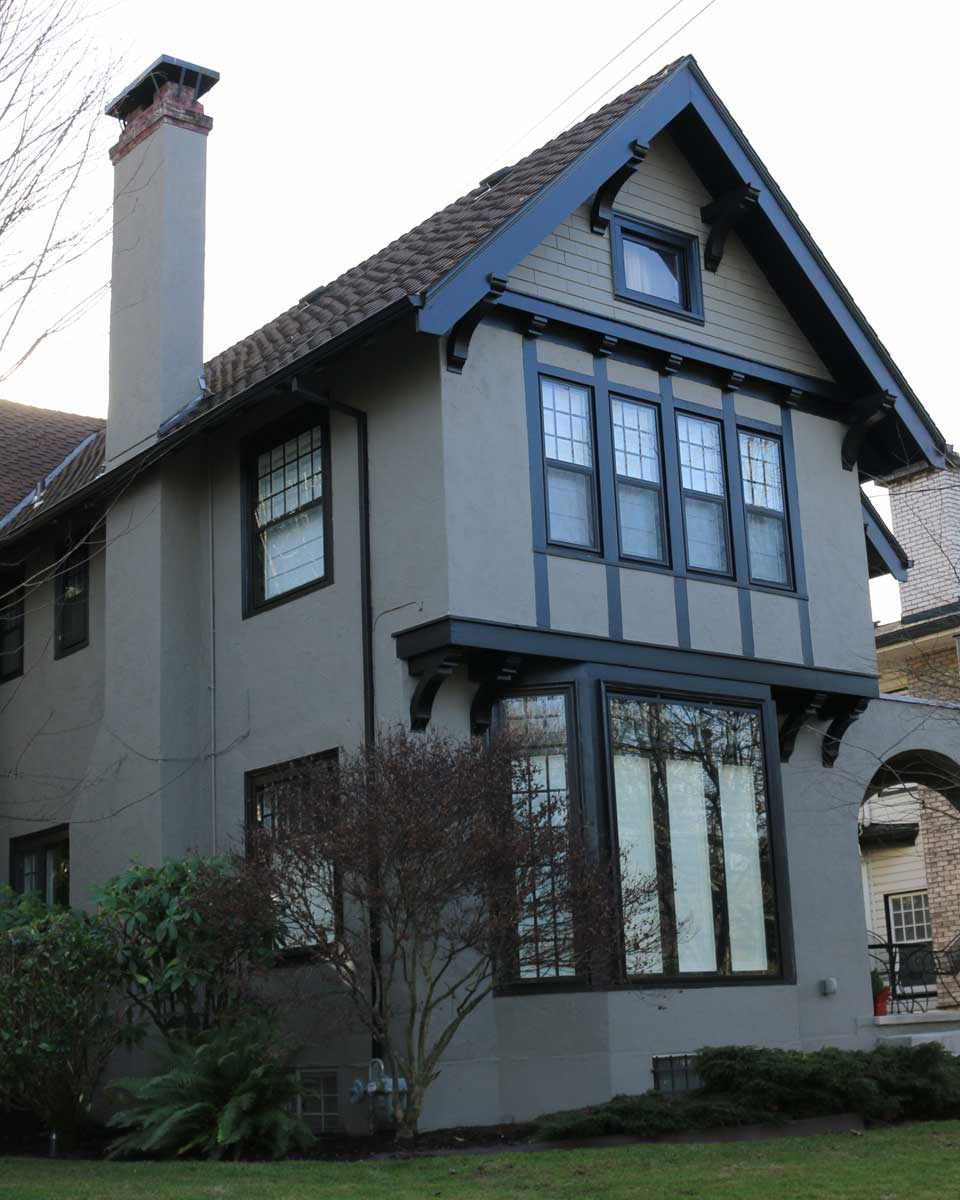 Portland House Painting Contractor - Exterior Painting Contractor