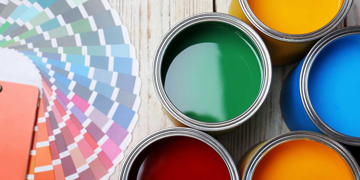 Best Interior And Exterior Paint Brands