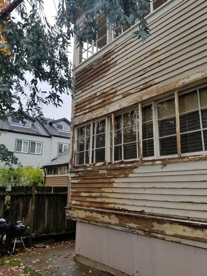 Lead Paint Removal And Paint Portland And Seattle