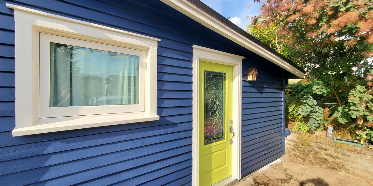 How To Find The Right Paint Color And Style For Your Home